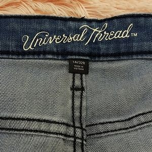 Universal Thread Jeans - Mid Rise Jeggings